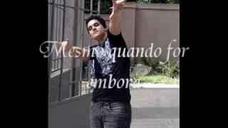 Luan Santana - Letra e Música (Pra você lembrar de mim)