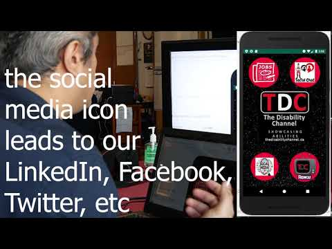, TDC – Download our Free TDC Mobile App, Wheelchair Accessible Homes
