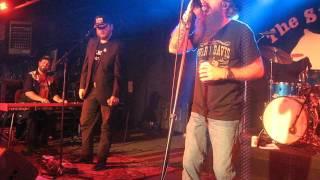 Cody Jinks/Paul Cauthen-Black Hole Sun-Live-Stone Pony Asbury Park,NJ 7/6/2017