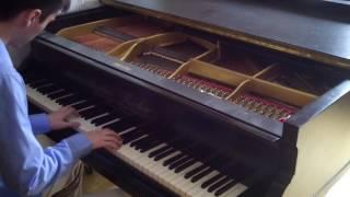 Titanic theme - piano improvisation/arrangement