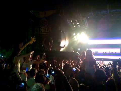 Steve Aoki Live @ Wild Waters H2O