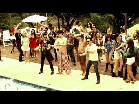 Balada Louca de Joao Neto E Frederico Letra y Video