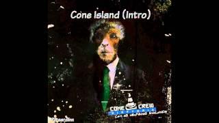 Cone Crew Diretoria - Cone Island (Intro)