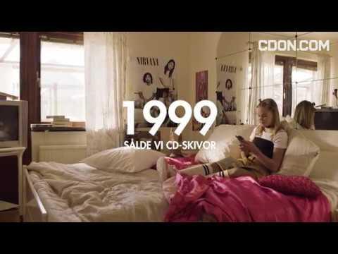 CDON fyller 20år - Hela året!
