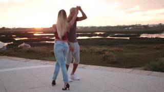 Yasmine - Tu és um erro | Kizomba por Ben Pedrosa & Ana Guerreiro