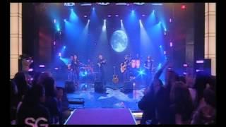 """Los nocheros cantan """"llueve sobre mi corazon"""" - Susana Giménez"""