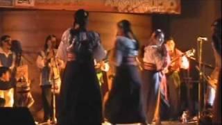 """chayag"" zapateado, tema original de Jaime Paredes(Musica Instrumental Andina)"