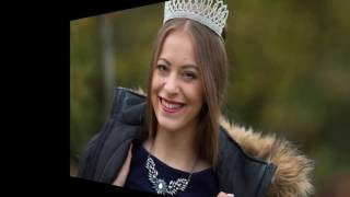 Ligia Ferreira, a Miss Fribourg -  longe de ti