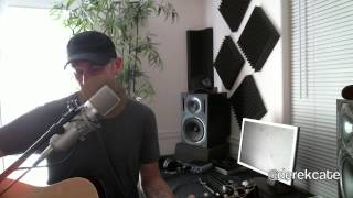 Pink Floyd Wish you were here (Derek Cate Cover)