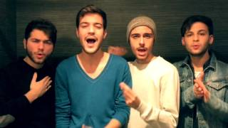Clean Bandit - Rockabye ft. Sean Paul & Anne-Marie (Aula39 - Acapella Cover)