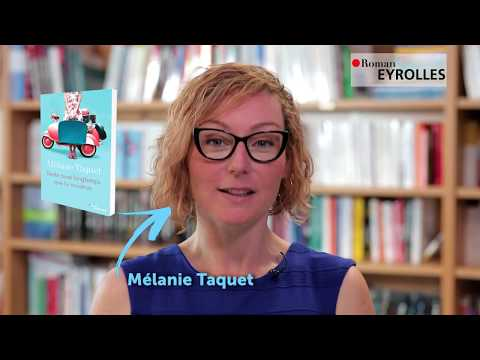 Vidéo de Mélanie Taquet