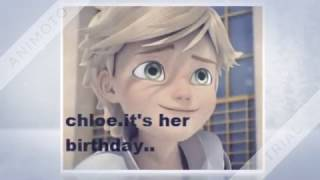 Marinette's Birthday