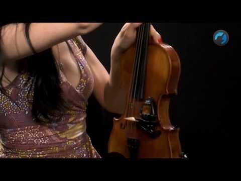 Como afinar o Violino
