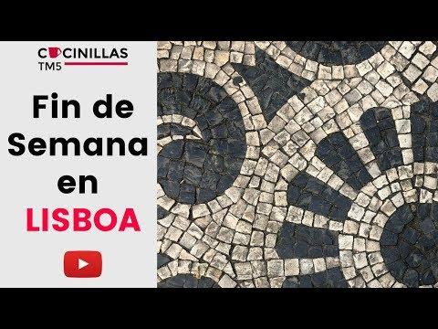 """Mi fin de semana en Lisboa   ¿Qué ver en Lisboa en tres días""""   Belém y Sintra"""
