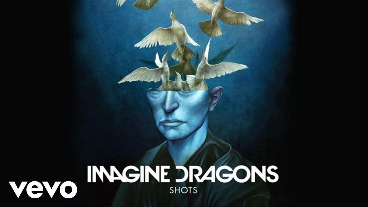 Imagine Dragons 2 For 1 Ticket Liquidator August