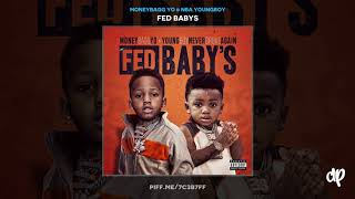 Moneybagg Yo & NBA Youngboy - Mandatory Drug Test (feat. Young Thug) [Fed Babys]