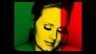 Adele - Set Fire To The Rain reggae version by Reggaesta-1.m