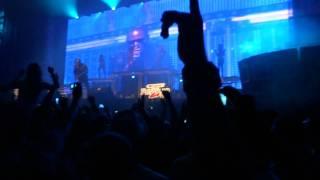 Taio Cruz - Privilege Ibiza 31.07.2011
