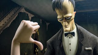 Addams Family Theme Song Scene - THE ADDAMS FAMILY (2019) Movie Clip