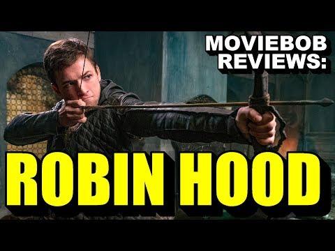 MovieBob Reviews: Robin Hood