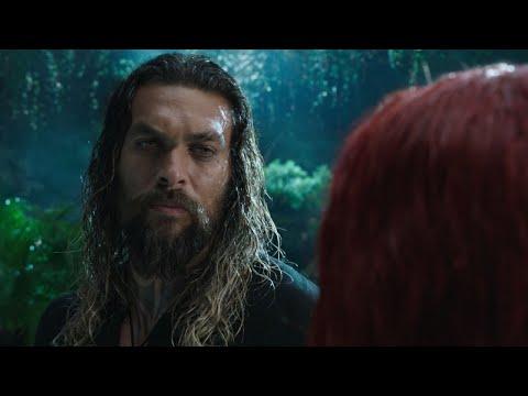 Aquaman - Avance Exclusivo