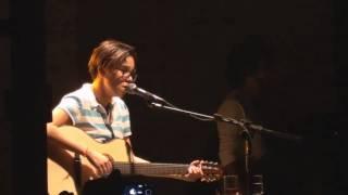 Maria Gadu - Quando você Passa (Turu Turu) -  ao vivo
