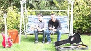 Lo que no viste en el videoclip de Sion Music Band 2012