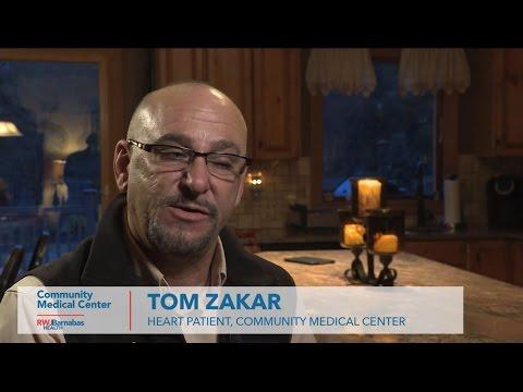 Tom Zakar: Quick Response to Eye-Opening Heart Attack