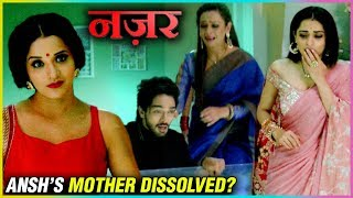 Ansh's Mother Vedashree Gets Dissolved In Water   Mohana New Trap   Nazar