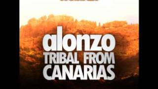 Alonzo - Tribal from Canarias (Flavor Sound Remix)