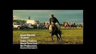 Grupo Maravilla - El Jinete