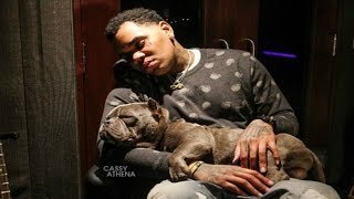 Kevin Gates - How We Live (ft. Yung Blaze) Official Audio