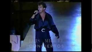 Luis Miguel - La Media Vuelta (Chile 1997)