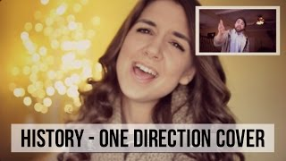 History | One Direction Cover