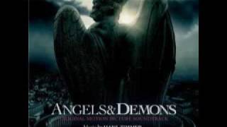 Angels and Demons Soundtrack (Election by Adoration)