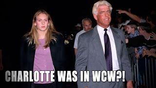 Superstars que estuvieron en WCW y que posiblemente no lo recuerdas