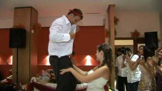 svatbata na Silvia i Niki