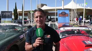 Rallye Maroc Classic 2019 : ... et le titre est attribué à ...