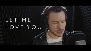 Let Me Love You - DJ Snake feat. Justin Bieber (Gustavo Trebien cover) on Spotify & Apple Music