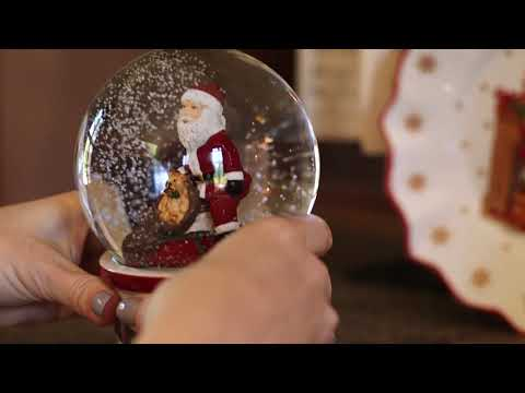 Festive Christmas ideas | Villeroy & Boch