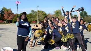 UIS Homecoming Parade 2015