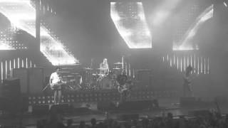 Brand New - I Am A Nightmare HD (live at Merriweather Post Pavilion on 7-12-16)