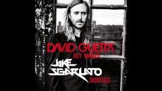 David Guetta, Nicki Minaj & Afrojack - Hey Mama (Jake Sgarlato Bootleg)