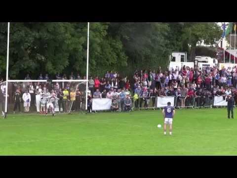 St. Galls v Leixlip QF penalty shootout VW All Ireland Football 7s