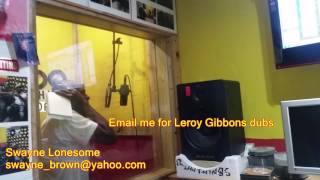 Leroy Gibbons - Cupid - dubplate