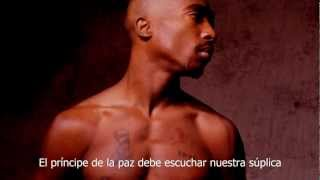 Tupac - Loyal to the Game (ft. Big Syke & DJ Quik) Subtitulado español (Requiem for a Dream bso)