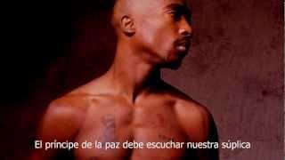 Tupac - Loyal to the Game (ft. Big Syke & DJ Quik) Subtitulado español (Requiem for a Dream bso)
