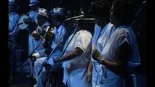 Velha Guarda da Portela - Portela, passado de glória - Heineken Concerts 1994 SP
