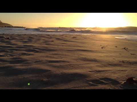 Camps Bay Waves