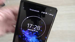 Vidéo-Test : Sony Xperia XZ2: Unboxing et Test Video Review FR HD (N-Gamz)